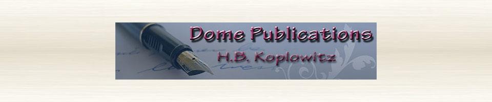 Dome Publications